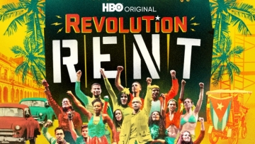 Check Out The Trailer for HBO's 'Revolution Rent' Musical Documentary