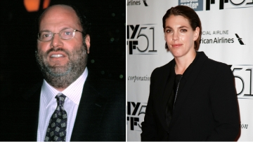 Scott Rudin and Megan Ellison
