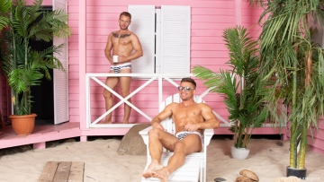 Summer Starts Early as Fire Island Pines Opens for the 2021 Season