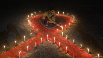 World AIDS Month Reading