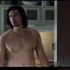 Adam Driver in Girls (Emmy-nominated for Saturday Night Live)