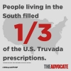 Day 5: Truvada and the South