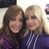 <strong><em>Mom</em> Actresses Allison Janney & Anna Faris</strong>