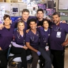 Marcia Gay Harden & the Cast of <em>Code Black</em>