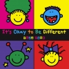It's Okay to be Different