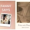 Pelvis With a Distance and Fanny Says