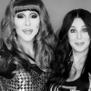 2. Chad Michaels as Cher
