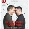 July 2012: Target Seems to Support Marriage Equality