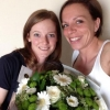 Helen and Kate Richardson Walsh -Great Britain, Field Hockey
