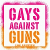 Gays Against Guns' Colorful Logo Becomes Iconic