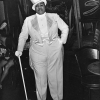 Early 1930s: Gladys Bentley at the Ubangi Club in Harlem, photo by Sterling Paige