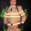 Gender Queer Society does Ghostbusters