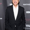Honoree, playwright George C. Wolfe attends The inaugural Native Son Awards