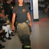 The Andro Fashion show honors Atlanta lesbian firefighters