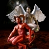Danny, Devil and Angel