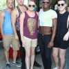 The Tallahassee Pridefest emphasizes the importance of diversity, acceptance, and equality. Plus you can bring your dog.