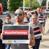Protesters take to D.C. streets to demand action on Chechen atrocities