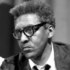 Bayard Rustin, selected by Diego Sanchez