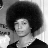 Angela Davis, selected by Leanne Pittsford