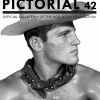 Bob Mizer's little magazine that could introduced mid-century America to the homoerotica of home-grown muscle boys. Now it's back and better than ever. Read about it below.