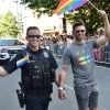D.C.'s Capital Pride Parade was joyous and controversial at the same time. Read more below.