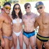 During the warm, sunny days of summer, Los Angeles is one big pool party. Read more below.