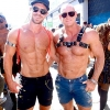The Folsom Street Fair, 2016 (Read more about the Fair and the photographer below.)