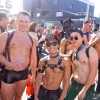 There were just so many kinky people at the Folsom Street Fair this year we needed to make one more slideshow. You're welcome. Read more below.