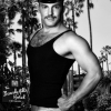 The Beverly Hills Hotel Lad by Eric Lanuit - Tom's World - Thomas