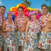 Pride is beautiful everywhere, but maybe just a little bit more in Waikiki. Read more below.