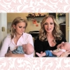 Lauren Blitzer, Chely Wright, and the Twins