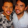 26 and 27. Ryan Ruckledge and Hughie Maughan