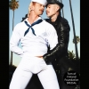 An anthology of artists influenced by Tom of Finland.