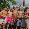 Read more about Honolulu's biggest ever Pride Parade and Festival below.