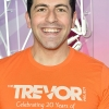 CEO of the Trevor Project Amit Paley