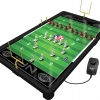 An updated childhood classic, Tudor Sports' Electric Football Game includes everything they need to start playing. ($60 and up, TudorGames.com)