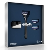 Gillette's Limited Edition Razor Gift Packs are easy gifts for hairy folks.($20, Walmart.com)