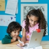 Osmo Super Studio, the game system for the iPad, lets kids draw and animate their favorite Disney characters ($19, PlayOsmo.com)