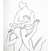 Automatic Drawings, 1993-1994
