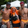 Orange you glad we posted these AIDS/LifeCycle photos?