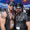The Tom of Finland Foundation is going to grab your head with its big hands and hold you in place while it turns Father's Day upside down at favorite L.A. bar, Faultline. Read all about it below.