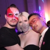 55 Pics of the Center's Queer Masquerade Extravaganza