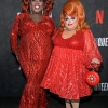 Latrice Royale and Ginger Minj