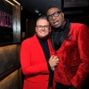 Ross Mathews and Michael-Leon Wooley