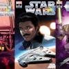 Marvel Releasing 'Star Wars' Pride Comic Covers With LGBTQ+ Characters