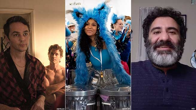 20 Must-Sees for LGBTQ+ TV Viewers in Fall 2020