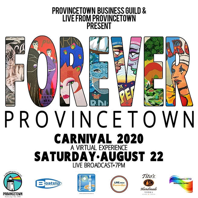 Forever Provincetown