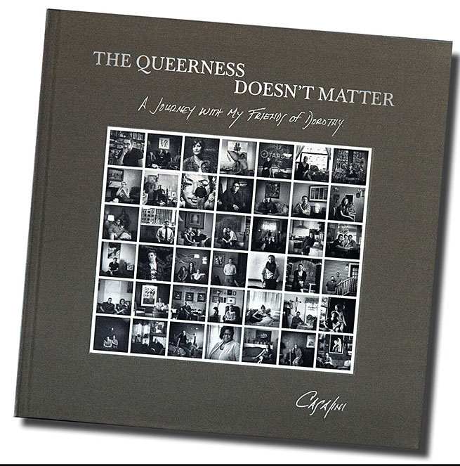 Queerness Doesn't Matter