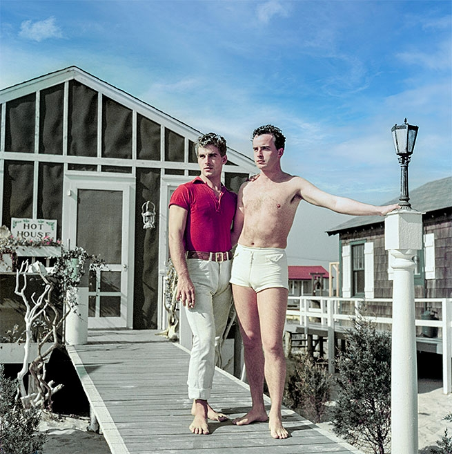 Safe/Haven: Gay Life in 1950s Cherry Grove