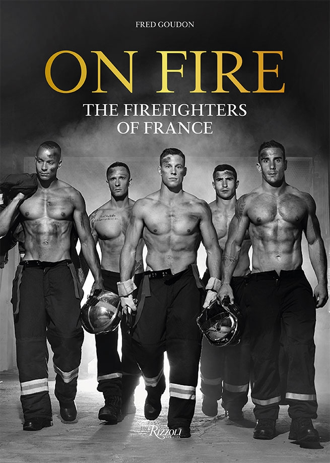 On Fire by Fred Goudon